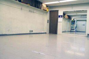 スタジオ写真2